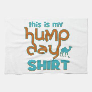 Hump Day Hand Towel