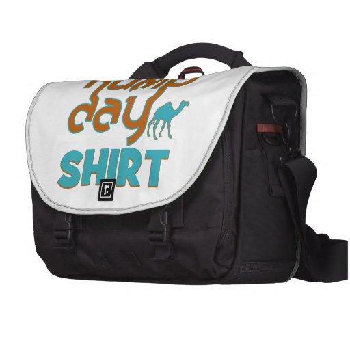 Hump Day Laptop Bag