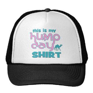 Hump Day Mesh Hat