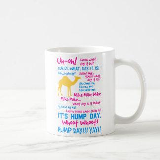 Hump Day Mugs