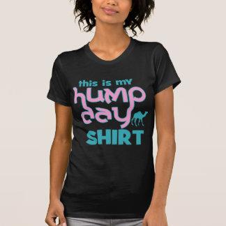 Hump Day T-shirts