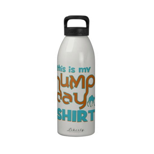 Hump Day Drinking Bottle