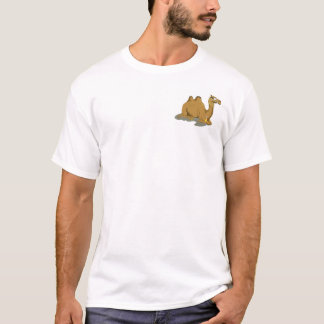 """Hump Day"" ""You Know What Day It Is"" Camel T-Shirt"