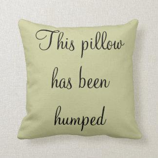 Hump Pillow