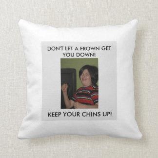 Hump This! Throw Pillow