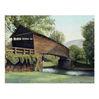 Humpback Bridge Postcard