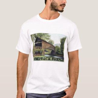 HUMPBACK BRIDGE T-Shirt