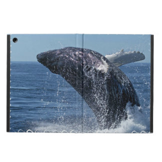 Humpback Whale iPad Air Case