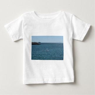 HUMPBACK WHALE MACKAY QUEENSLAND AUSTRALIA BABY T-Shirt