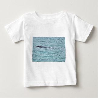 HUMPBACK WHALE QUEENSLAND AUSTRALIA BABY T-Shirt