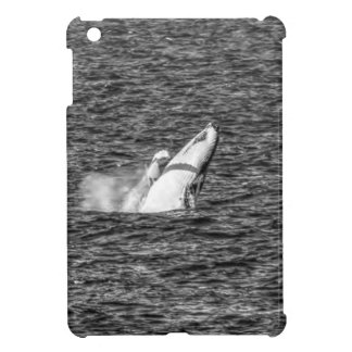 HUMPBACK WHALE QUEENSLAND AUSTRALIA COVER FOR THE iPad MINI