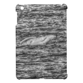 HUMPBACK WHALE QUEENSLAND AUSTRALIA iPad MINI CASES