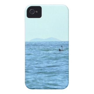 HUMPBACK WHALE TAIL MACKAY QUEENSLAND AUSTRALIA Case-Mate iPhone 4 CASES
