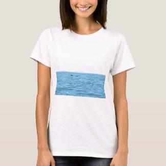 HUMPBACK WHALE TAIL MACKAY QUEENSLAND AUSTRALIA T-Shirt