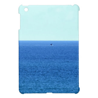 HUMPBACK WHALE TAIL QUEENSLAND AUSTRALIA iPad MINI COVER