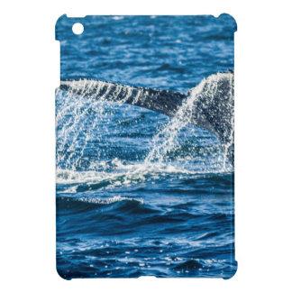 Humpback Whale Washington State iPad Mini Cover