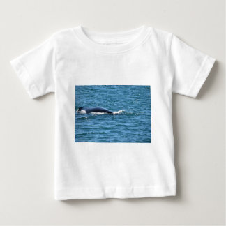 HUMPBACK WHALES MACKAY QUEENSLAND AUSTRALIA BABY T-Shirt