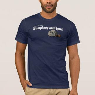 Humphrey and Spud w/ Logo T-Shirt