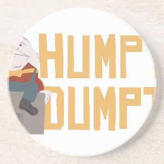 Humpty Dumpty Coasters