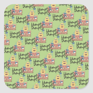 Humpty Dumpty Fun Stickers