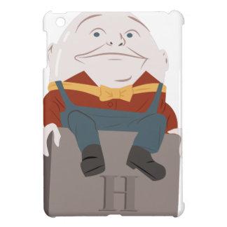 Humpty Dumpty iPad Mini Covers