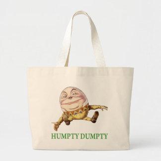 HUMPTY DUMPTY SAT SUR UN MUR - COMPTINE SAC FOURRE-TOUT