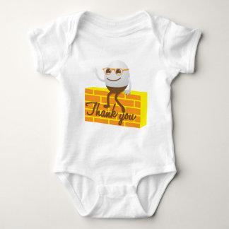 Humpty Dumpty thank you T Shirt