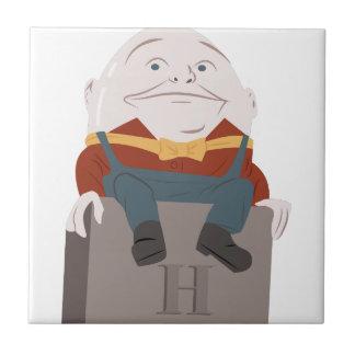 Humpty Dumpty Tile