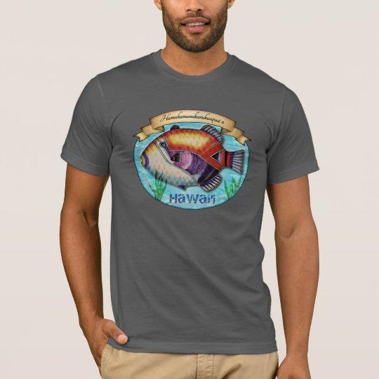 Humuhumunukunukuapua'a T-Shirt