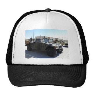 Humvee Camo Green Destiny Gifts Mesh Hat
