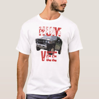 HUMVEE T-shirt