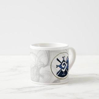 Hunab Ku Espresso Cup