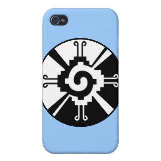 Hunab Ku iPhone 4/4S Covers