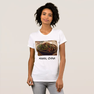 Hunan, China teeshirt T-Shirt
