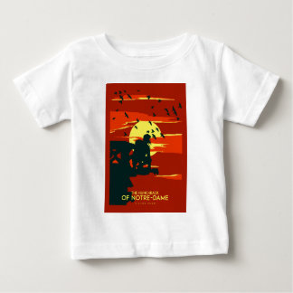 hunchback of notre dame baby T-Shirt