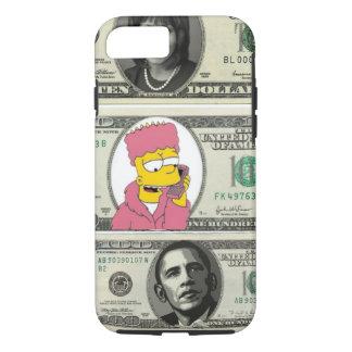 hundred dollar bill phone case
