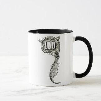 Hundred Mug