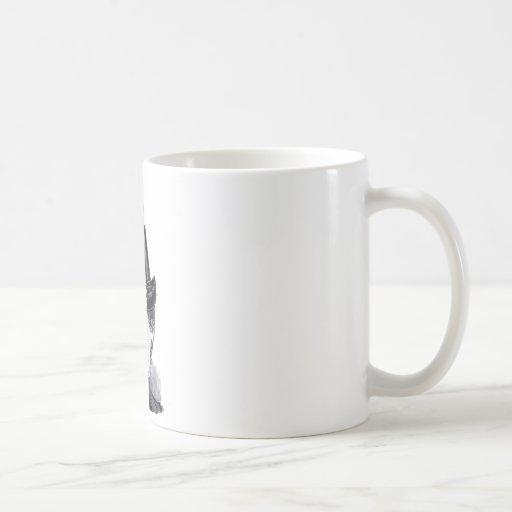 """Hungara"" Coffee Mugs"