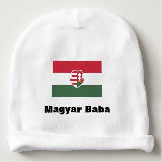Hungarian Baby Baby Beanie