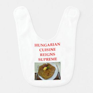 HUNGARIAN BIB
