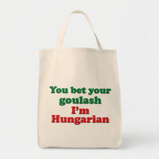 Hungarian Goulash 2 Tote Bag