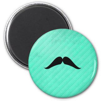 Hungarian Mustache Magnet