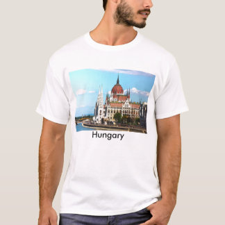 Hungarian parlament T-Shirt