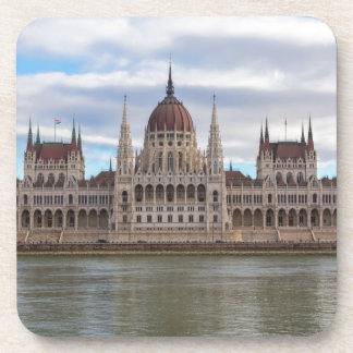 Hungarian Parliament Budapest by day Coaster