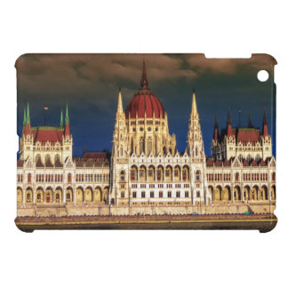 Hungarian Parliament Building in Budapest, Hungary Case For The iPad Mini