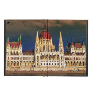 Hungarian Parliament Building in Budapest, Hungary iPad Air Case