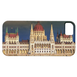 Hungarian Parliament Building in Budapest, Hungary iPhone 5 Covers