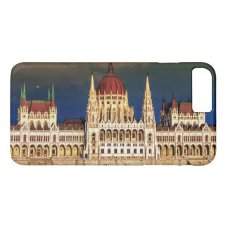 Hungarian Parliament Building in Budapest, Hungary iPhone 8 Plus/7 Plus Case
