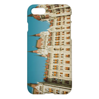 Hungarian Parliament building iPhone 7 Case