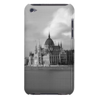 Hungarian Parliament building iPod Case-Mate Cases